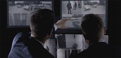 Agent de sécurité - ERP